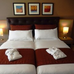 Hyllit Hotel комната для гостей фото 3
