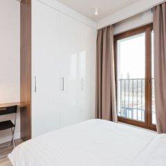 Отель Platinum Residence Mokotów комната для гостей фото 3