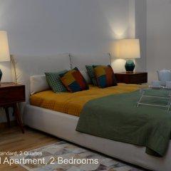 Отель Akicity Campolide In комната для гостей фото 4