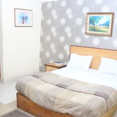 Hotel Icon Limited Калабар комната для гостей