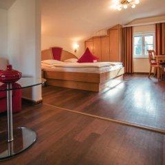 Отель ROSENVILLA Зальцбург комната для гостей фото 3