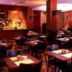 Отель The Belvedere Hotel США, Нью-Йорк - 1 отзыв об отеле, цены и фото номеров - забронировать отель The Belvedere Hotel онлайн питание фото 2