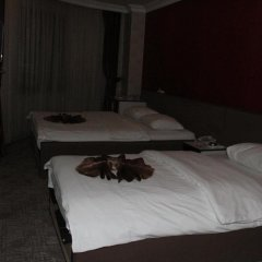 Hotel Dosco ванная