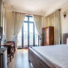 Отель Blue An Bang Villa комната для гостей фото 5