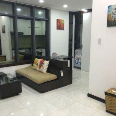 Апарт-отель Gold Ocean Nha Trang комната для гостей фото 4