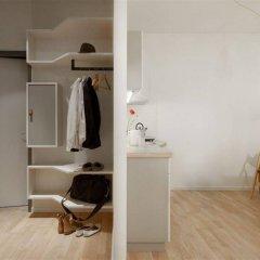 Отель Room For Rent Унтерхахинг комната для гостей