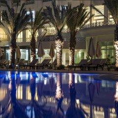 Отель Radisson Blu Resort & Thalasso, Hammamet бассейн фото 2