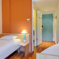 Отель ibis Berlin Ostbahnhof комната для гостей фото 3