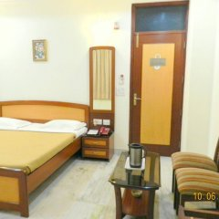 Hotel Tara Palace Chandni Chowk Нью-Дели комната для гостей фото 5