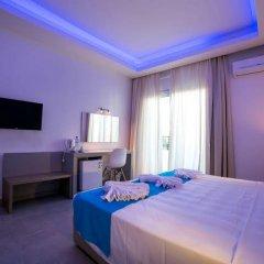 Отель Flora Maria Annex Кипр, Айя-Напа - отзывы, цены и фото номеров - забронировать отель Flora Maria Annex онлайн удобства в номере