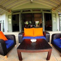 Отель Hibiscus Villa комната для гостей