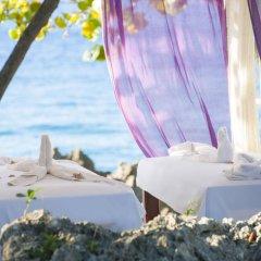 Отель Casa Marina Beach & Reef All Inclusive пляж фото 2