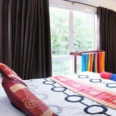 Отель Sawasdee Orange Rawai Phuket комната для гостей