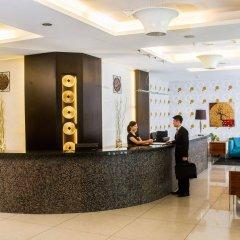 Отель Diamond Suites And Residences Филиппины, Лапу-Лапу - 1 отзыв об отеле, цены и фото номеров - забронировать отель Diamond Suites And Residences онлайн спа