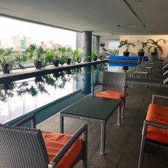 Отель Corazon De Reforma Мексика, Мехико - отзывы, цены и фото номеров - забронировать отель Corazon De Reforma онлайн фото 3