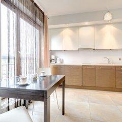 Отель Apartinfo Szafarnia Apartments Польша, Гданьск - отзывы, цены и фото номеров - забронировать отель Apartinfo Szafarnia Apartments онлайн фото 3