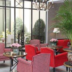 Отель My Home in Paris Hotel Франция, Париж - отзывы, цены и фото номеров - забронировать отель My Home in Paris Hotel онлайн интерьер отеля фото 2