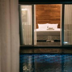 Отель The Cinnamon Resort Паттайя комната для гостей фото 5