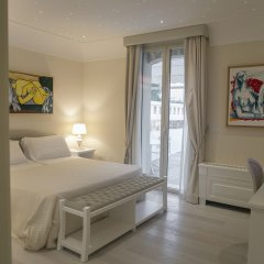 Отель Sangiorgio Resort & Spa Кутрофьяно комната для гостей фото 10