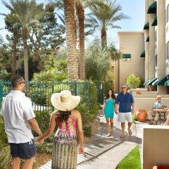 Отель Silver Sevens Hotel & Casino США, Лас-Вегас - отзывы, цены и фото номеров - забронировать отель Silver Sevens Hotel & Casino онлайн фото 2