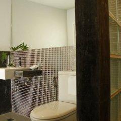 Отель Aonang Paradise Resort ванная фото 2