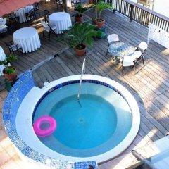 Отель Sea Splash Resort бассейн фото 3