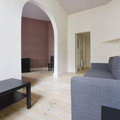 Отель Zurenborg Studios Антверпен комната для гостей фото 4