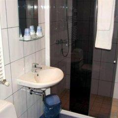 Отель Vaidila Литва, Алитус - отзывы, цены и фото номеров - забронировать отель Vaidila онлайн ванная