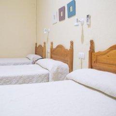Отель Hostal Sierpes Испания, Севилья - отзывы, цены и фото номеров - забронировать отель Hostal Sierpes онлайн комната для гостей фото 2