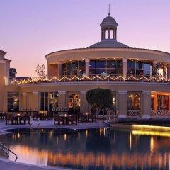 Отель Courtyard by Marriott Dubai Green Community фото 3