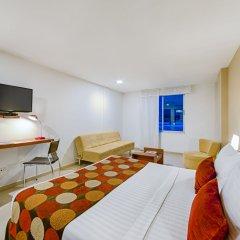 Отель MS Chipichape Superior комната для гостей фото 3