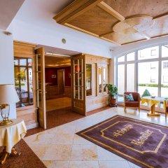 Отель Kandler Германия, Обердинг - отзывы, цены и фото номеров - забронировать отель Kandler онлайн спа