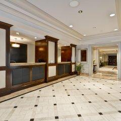 Отель Hilton Checkers интерьер отеля фото 2