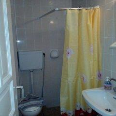 Отель Pantheon Apartments Греция, Кос - отзывы, цены и фото номеров - забронировать отель Pantheon Apartments онлайн ванная