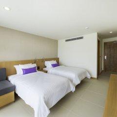 Отель The Lunar Patong комната для гостей фото 4