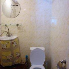 Гостиница Ювента ванная фото 2