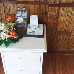Отель Koh Tao Hillside Resort Таиланд, Остров Тау - отзывы, цены и фото номеров - забронировать отель Koh Tao Hillside Resort онлайн удобства в номере