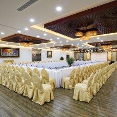 Isena Nha Trang Hotel Нячанг помещение для мероприятий фото 2