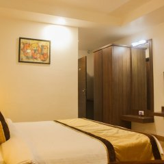 Solitaire Hotel and Resort in Ujjain, India from 30$, photos, reviews - zenhotels.com guestroom