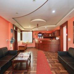Отель OYO Rooms Opp KSRTC Depot Madikeri Coorg гостиничный бар
