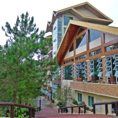Отель Ridgewood Hotel Филиппины, Багуйо - отзывы, цены и фото номеров - забронировать отель Ridgewood Hotel онлайн фото 11