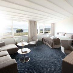 Hotel Føroyar комната для гостей фото 3