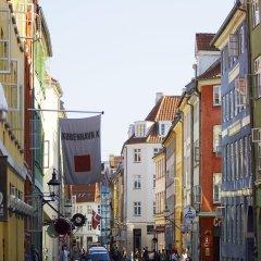 Отель Nimb Hotel Дания, Копенгаген - отзывы, цены и фото номеров - забронировать отель Nimb Hotel онлайн фото 2