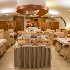 Ruzzini Palace Hotel питание фото 3