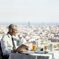 Gran Hotel Torre Catalunya питание