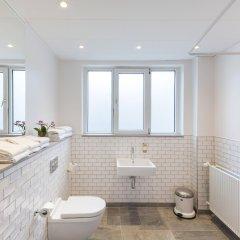 Отель Annex Copenhagen ванная