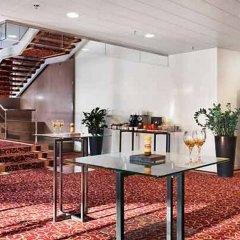 Zurich Marriott Hotel интерьер отеля