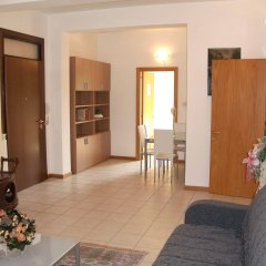 Отель Bed & Breakfast La Pace Ареццо комната для гостей