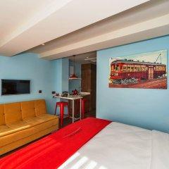 Endless Hotel Taksim комната для гостей фото 2