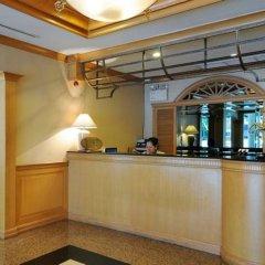 Отель Admiral Suites Sukhumvit 22 By Compass Hospitality Бангкок интерьер отеля фото 3